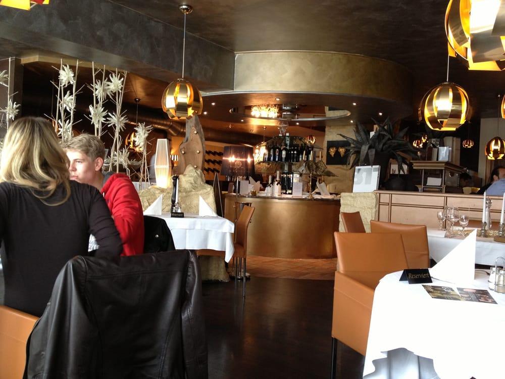 restaurant la strada italian kronenstr 18 kempten bayern germany restaurant reviews. Black Bedroom Furniture Sets. Home Design Ideas