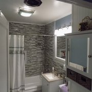 MKN Home Improvements Handyman Services Photos Handyman - Bathroom remodeling jackson mi