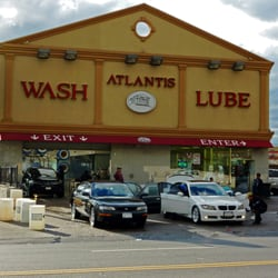 Atlantis wash lube 42 photos 52 reviews car wash 1650 photo of atlantis wash lube brooklyn ny united states solutioingenieria Gallery