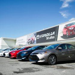 Photo Of Autocentro Toyota   San Juan, Puerto Rico, Puerto Rico. ¡Gran