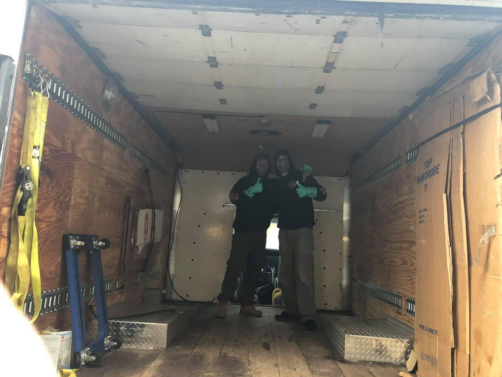 The Careful Brothers Moving Company: Troy, NY