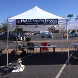 Photo of PMSAZ Security Services - Phoenix AZ United States. Dispatch Area & PMSAZ Security Services - Security Systems - 210 S 4th Ave ...