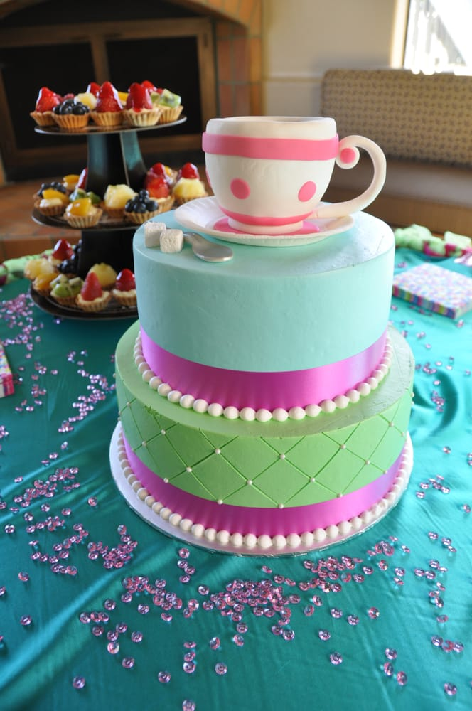 photo of frost my cake brea ca united states my bridal shower