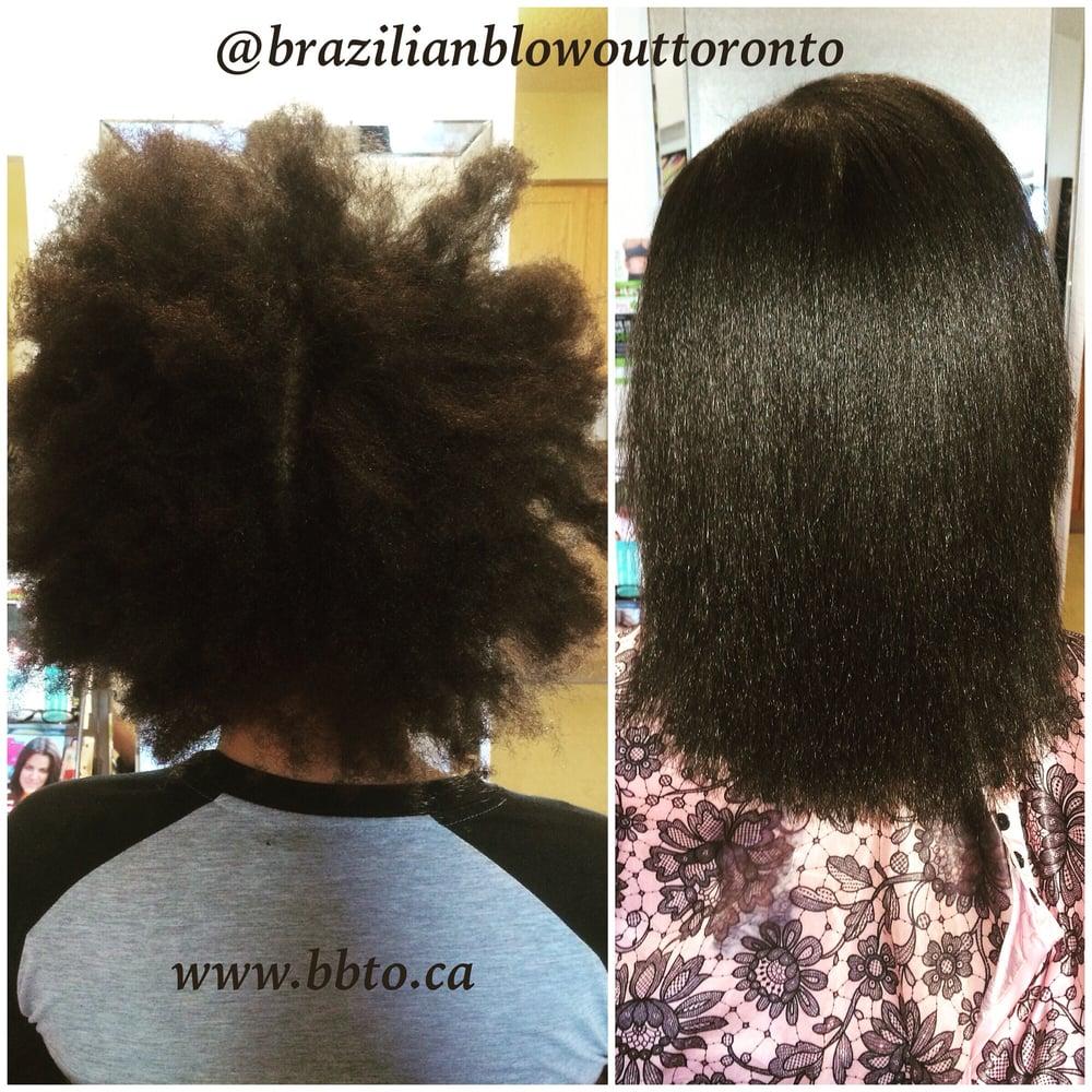 Photos for Brazilian Blowout Toronto - Yelp