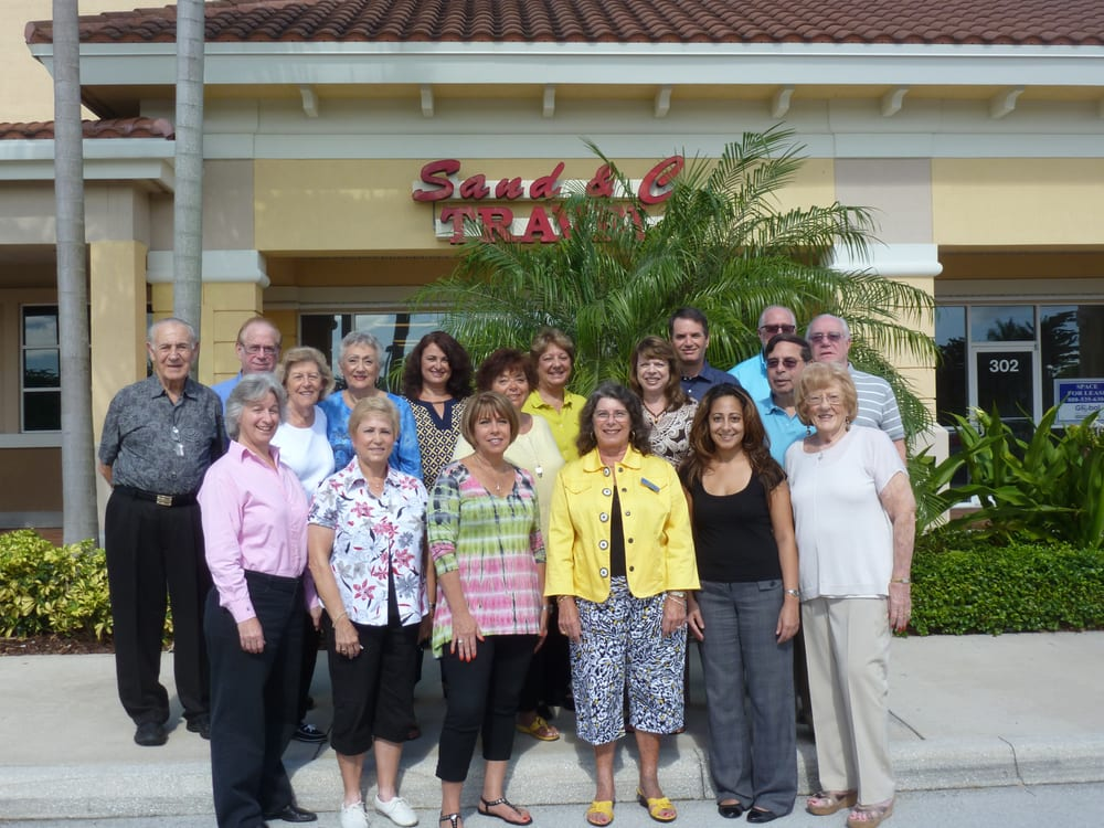 Sand & C Travel: 12393 Hagen Ranch Rd, Boynton Beach, FL