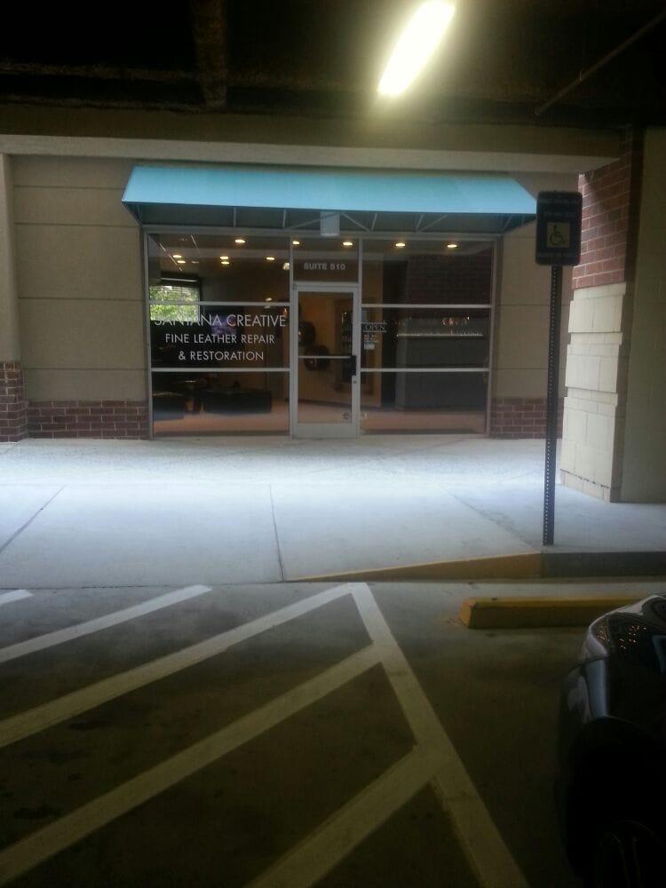 Shoe Repair Peachtree City Ga