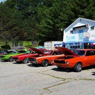 Marshall's Auto: 2175 N Belfast Ave, Augusta, ME