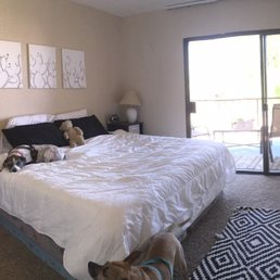 Photo Of Ariana At El Paseo Boutique Apartment Homes Palm Desert Ca United