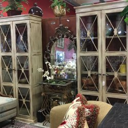Photo Of Fine Home Consignments   Sarasota, FL, United States. Hooker  Sanctuary Display