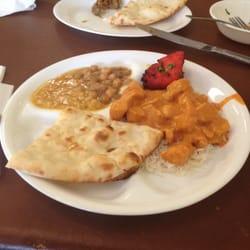 Silver Spoon Pakistani & Indian Restaurant logo