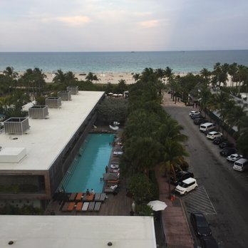 Photo Of Sls South Beach Miami Fl United States Pool With