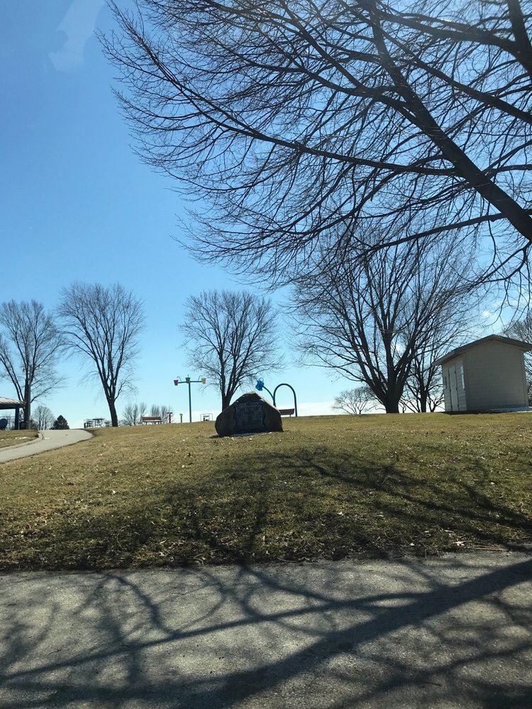 Wetherby Park: 2400 Taylor Dr, Iowa City, IA