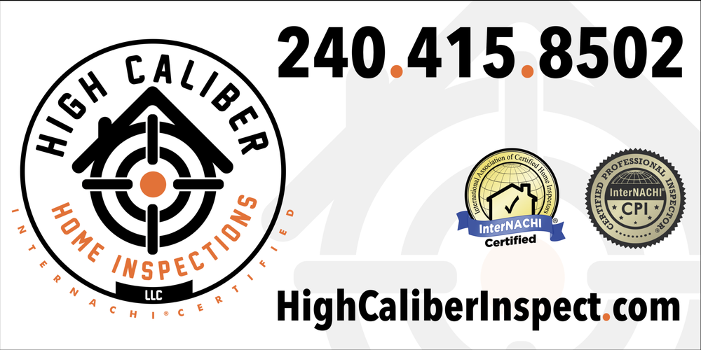 High Caliber Home Inspections: Frederick, MD