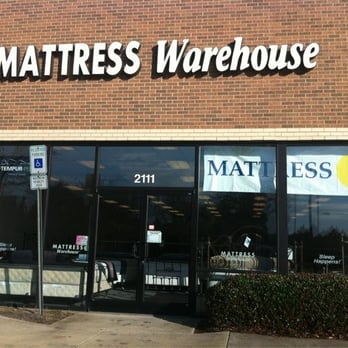 Mattress Warehouse - 10 Reviews - Mattresses - 2111 Walnut ...