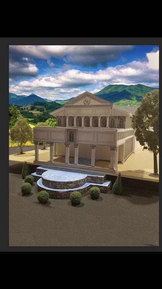 Grand Patrician Resort, LLC: 101 Morris Memorial Dr, Milton, WV