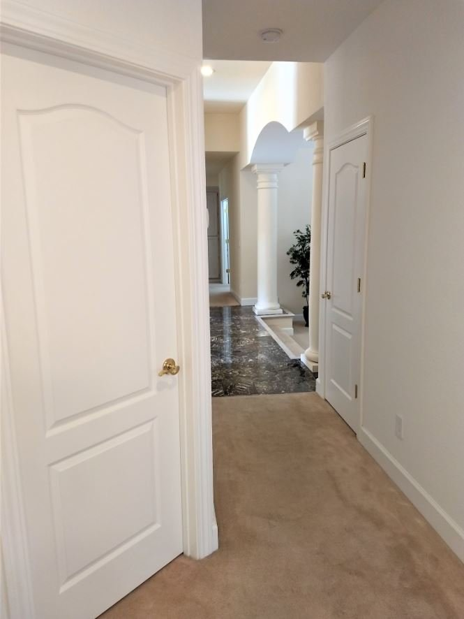 Photo Of Custom Fit Solutions Door Replacement Mountain View Ca United States