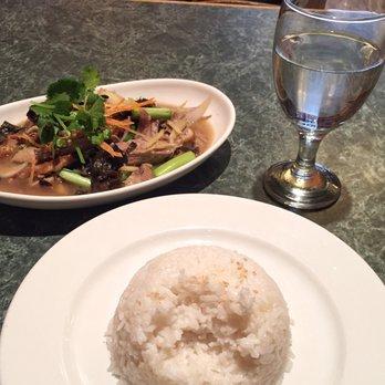 Real Thailand Restaurant Toronto Reviews