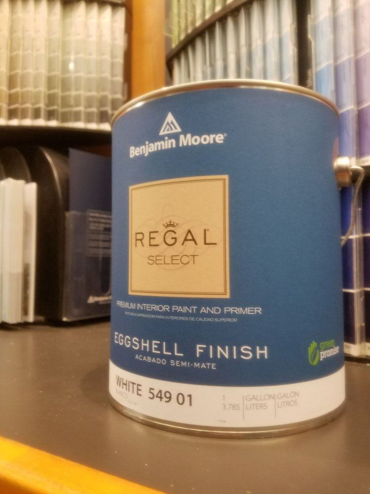 Benjamin Moore Paint Regal Select Instock All On Sale