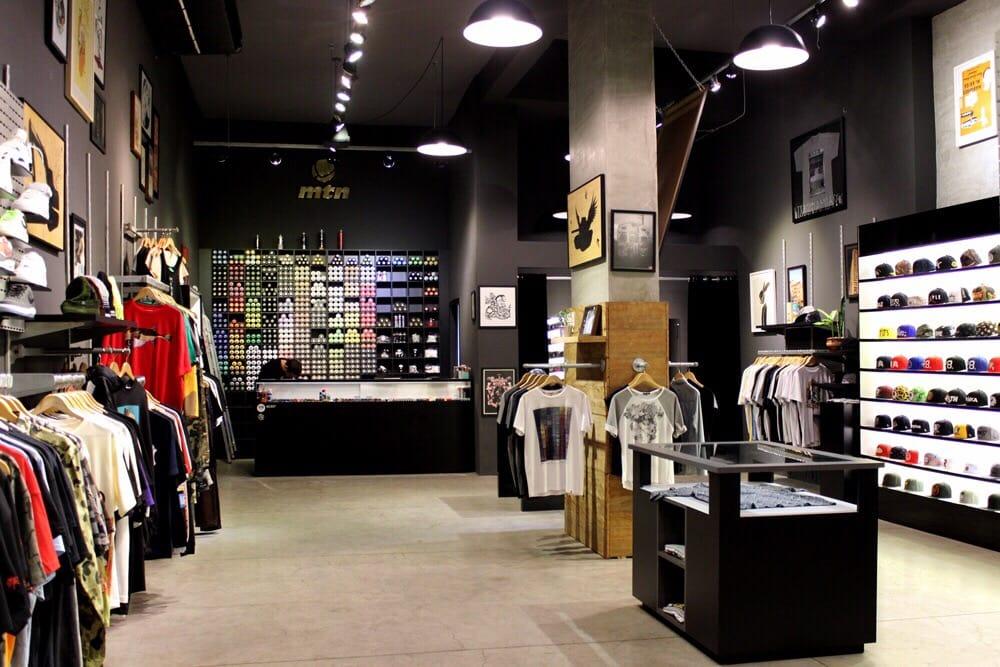 à Urban Shop