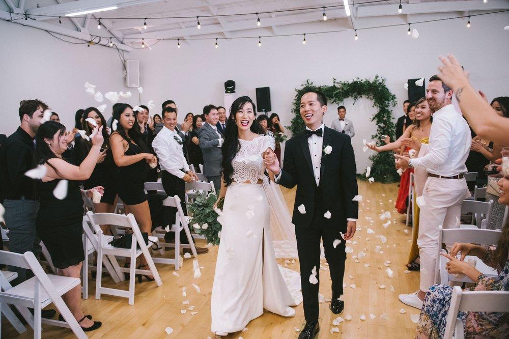 Wedding By Eunice