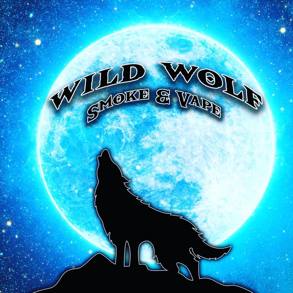WILD WOLF smoke N vape: 313 W Lincoln Hwy, Penndel, PA