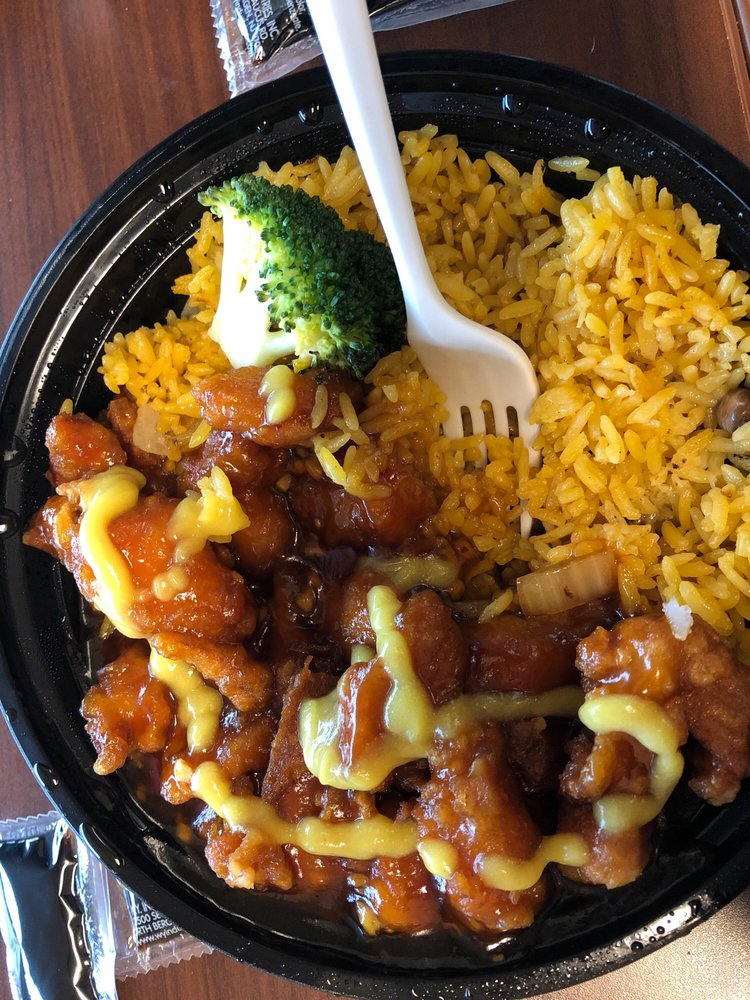 China Cafe: 10494 Westport Rd, Louisville, KY