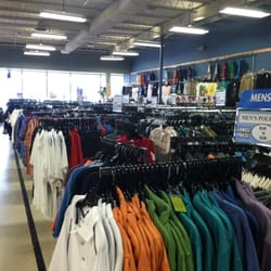 rugged wearhouse - discount store - 6096 rose hill dr, alexandria