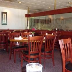Photo Of Shiang Yu Chinese Restaurant Herndon Va United States Inside