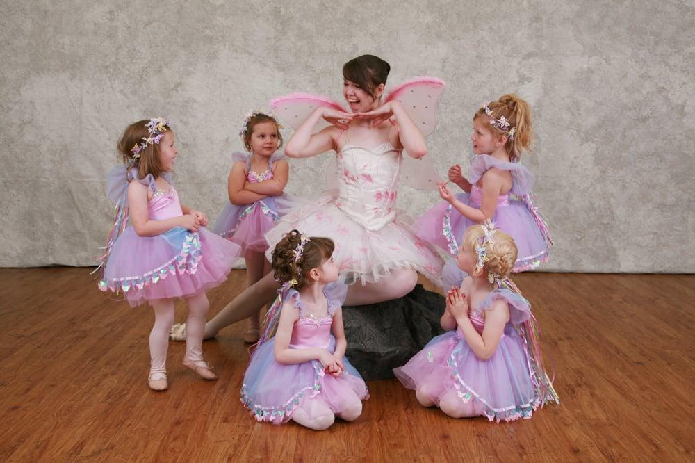 Footsteps Dance Academy