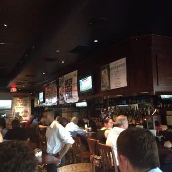 Bob O S Restaurant Bar Chantilly Va