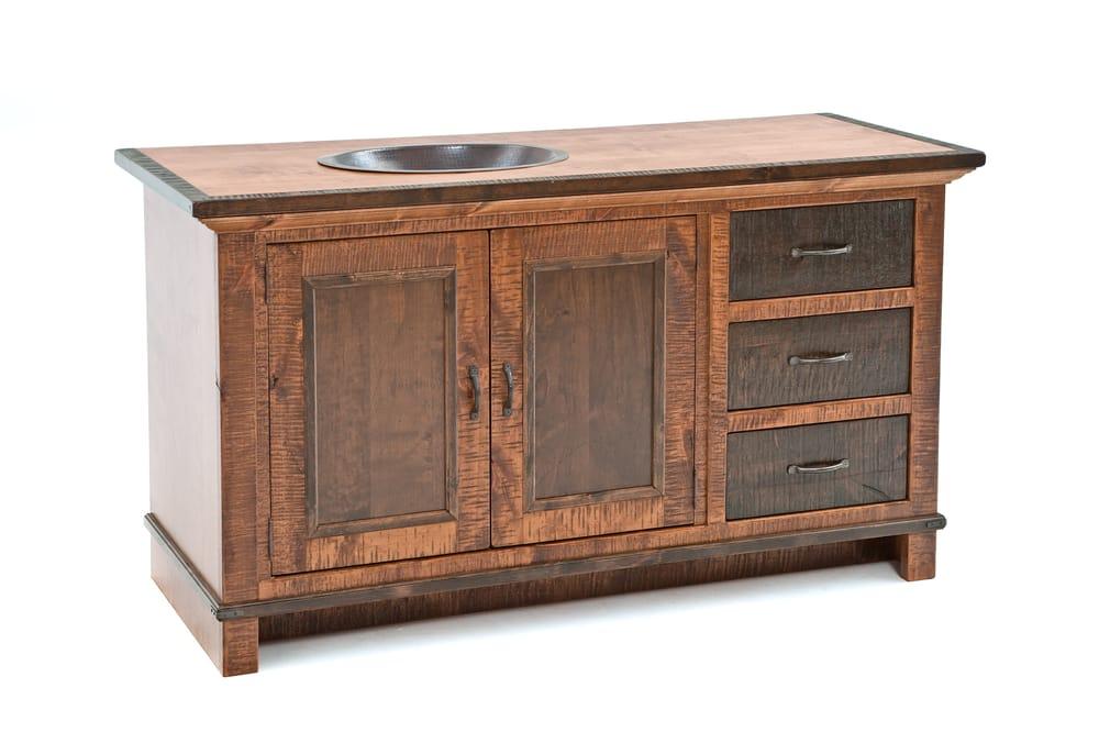 Elegant Wood Vanity Yelp
