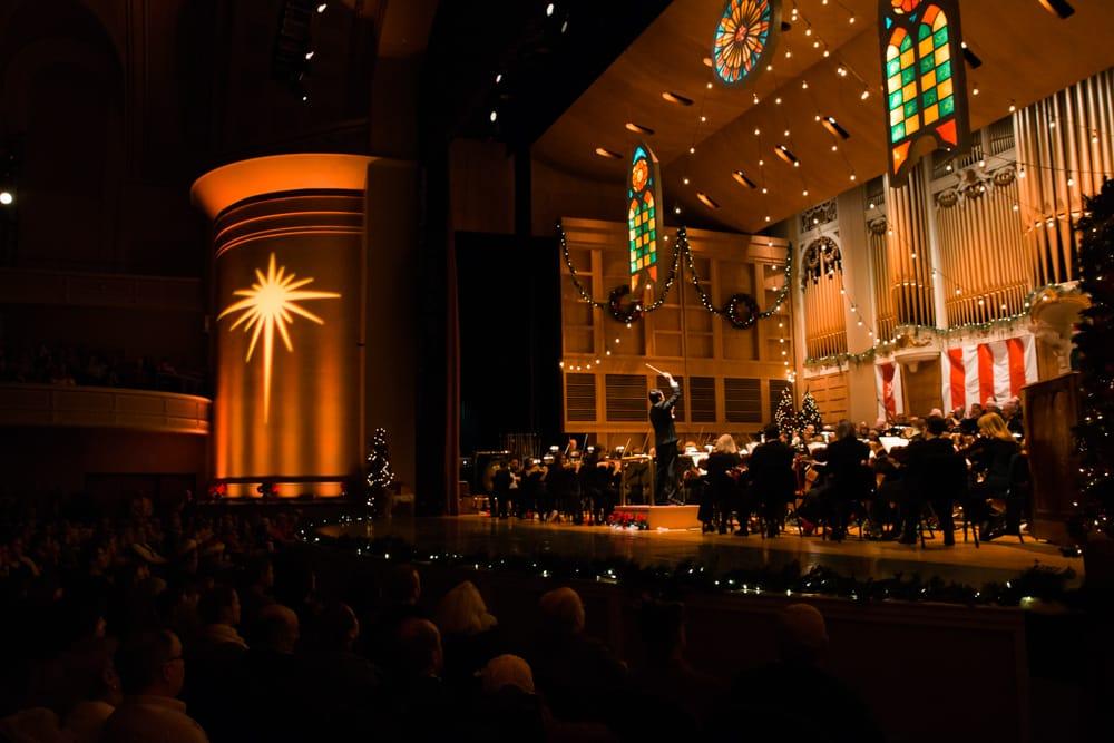 Christmas Concerts Near Me.Magic Of Christmas Concert Yelp