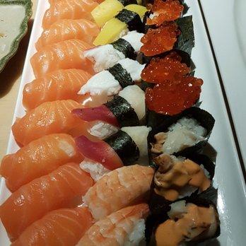 Mika japanese cuisine bar closed 338 photos 281 reviews japanese 150 centre st - Mika japanese cuisine bar ...