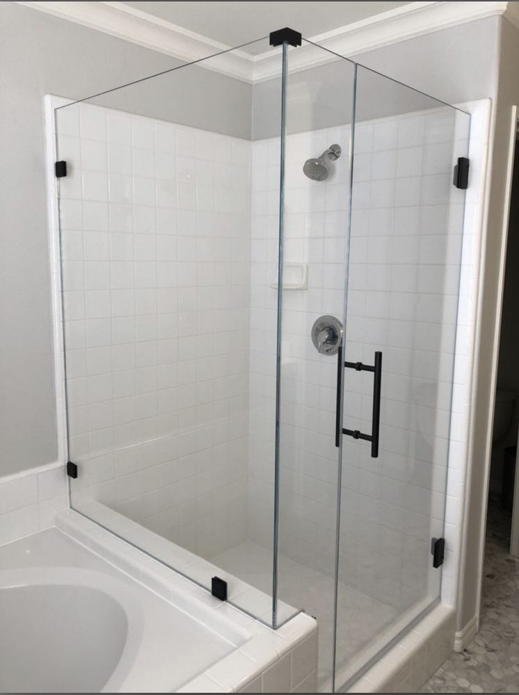 Local Glass Shower Doors