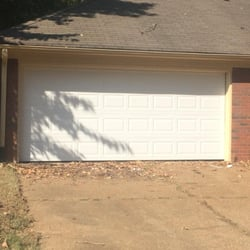 Captivating Photo Of Bartlett Garage Doors   Memphis, TN, United States.  Bartlettdoors.com