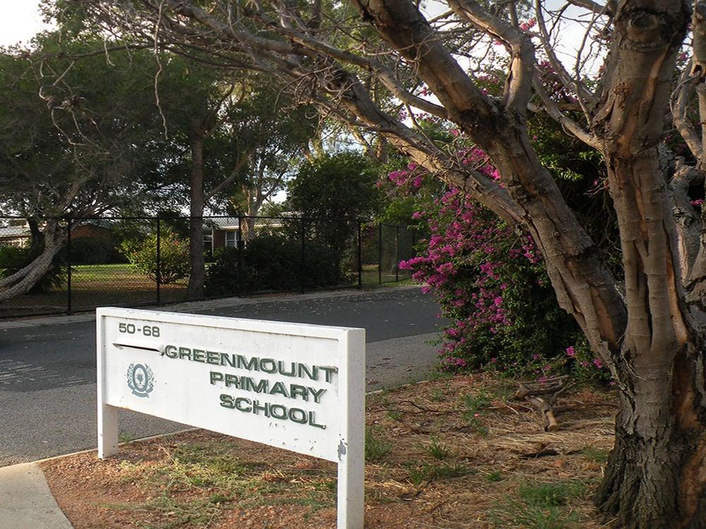 Greenmount Primary School