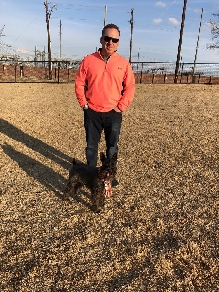 Frisco Dog Park: 5335 4th Army Memorial Rd, Frisco, TX