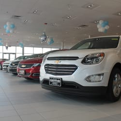 Charming Photo Of Greenwood Chevrolet   Youngstown, OH, United States