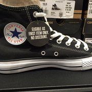 cb1e3d9af78a Converse - 22 Photos   36 Reviews - Shoe Stores - 479 Great Mall Dr ...