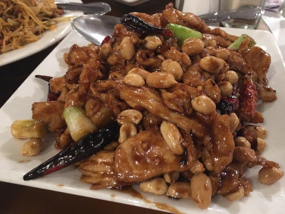 Chinese Food Restaurants In Whittier Ca