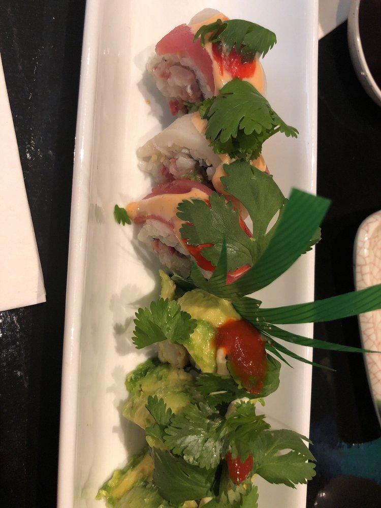 Shima's Sushi Japanese Restaurant: 40 W 222 Lafox Rd, St. Charles, IL