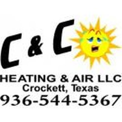 C C Heating Air Heating Air Conditioning Hvac 1023 S 4th