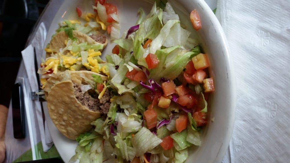 El Dorado Restaurant No 1: 755 Main St, Alamo, TX