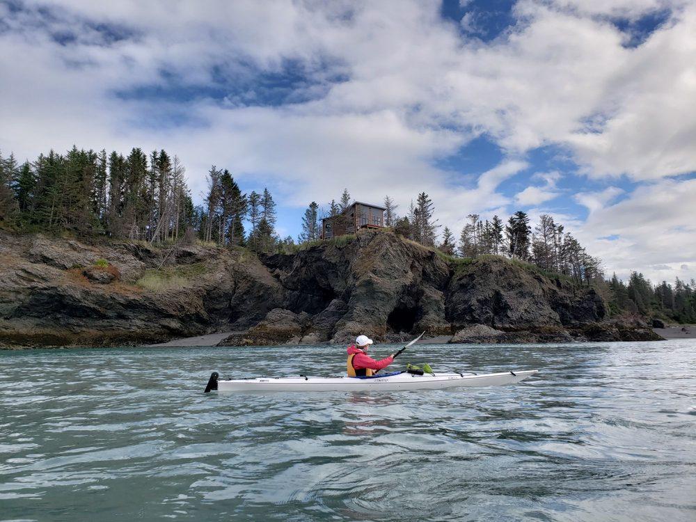 St. Augustine's Kayak Tours: Homer, AK