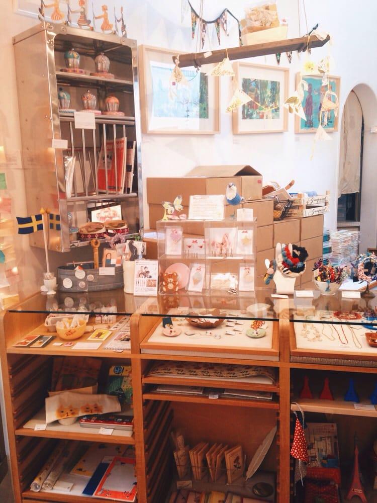 Galerie Doux Dimanche
