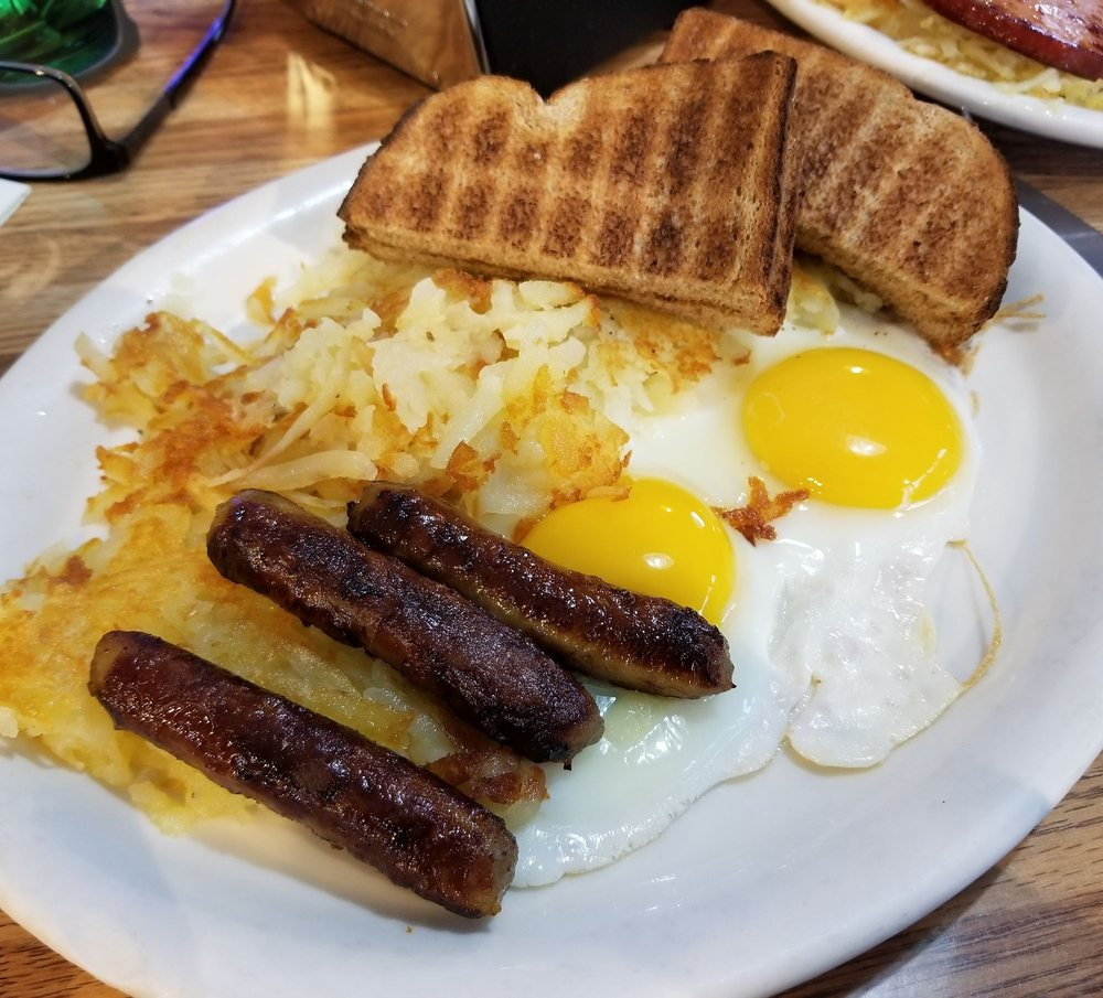 Peanuts Deluxe Cafe - Order Food Online - 246 Photos & 557