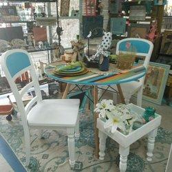 Amazing Photo Of Finders Keepers Marketplace   Biloxi, MS, United States.  Refinished Repurposed Furniture ...