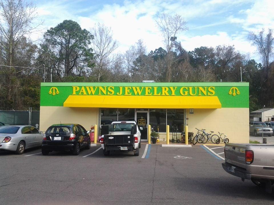 Money Mizer Pawns & Jewelers: 6677 Blanding Blvd, Jacksonville, FL