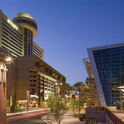 Hotels Close To Chase Field In Phoenix