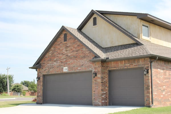 Brookfield Custom Homes Building Services Norman Ok